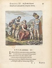 Emblème XI