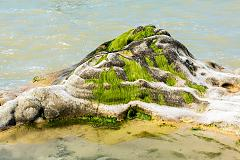 Une île improbable