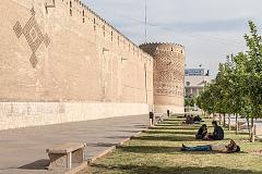 Citadelle Karim Khân
