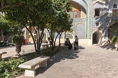 Madresseh-ye Khân